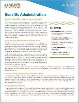 WFPH Benefits Admin Datasheet_Cover