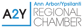 Ann Arbor Regional Chamber of Commerce Logo