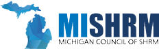 Michigan SHRM (MISHRM) Logo
