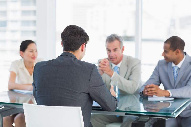 Human Capital Management Employee Interview and Retention