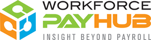 Workforce Pay Hub Logo